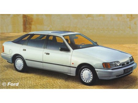 Ford Scorpio 1989 - click to enlarge!