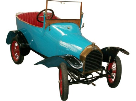 Peugeot Baby Laying In The Cradle From Bugatti Click