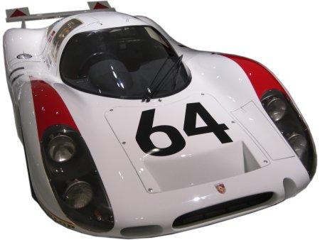 Porsche 908 1969 - click to enlarge!